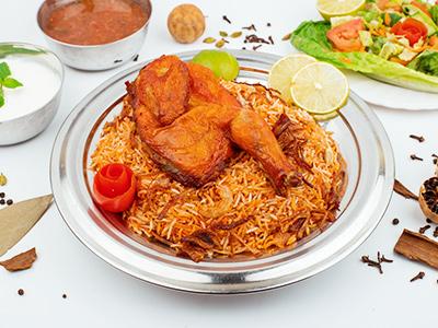 Arsaya Chicken Recipe